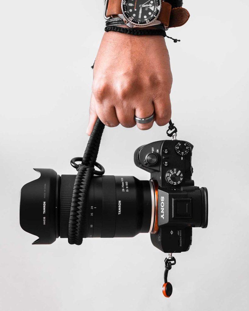 ミラーレスカメラの選び方